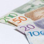 Oförändrad budget för bilstöd trots lägre utbetalningar