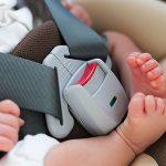 Ny dom nekar bilstöd för anpassad barnstol